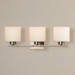 3 Light Bar Fixture