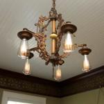 Antique Ceiling Lighting Fixtures