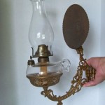 Antique Light Fixtures Values