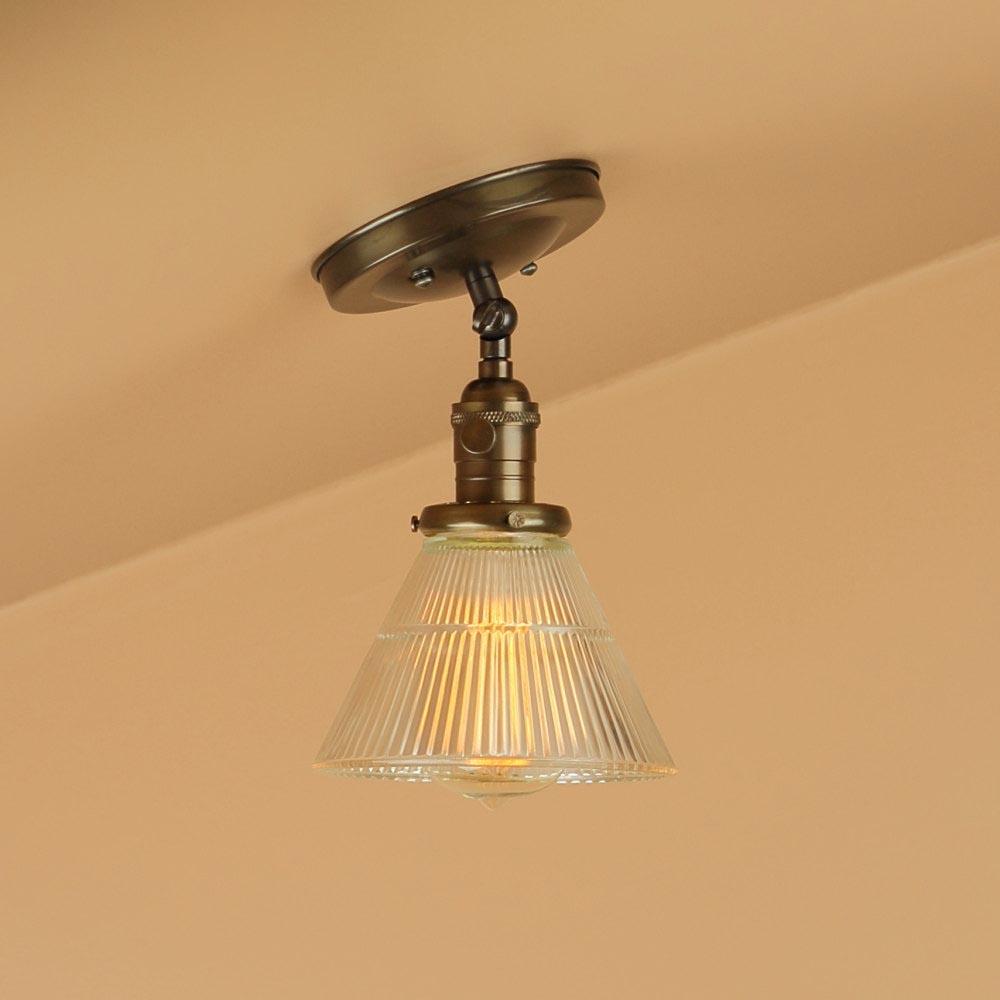 Antique Reproduction Lighting Fixtures