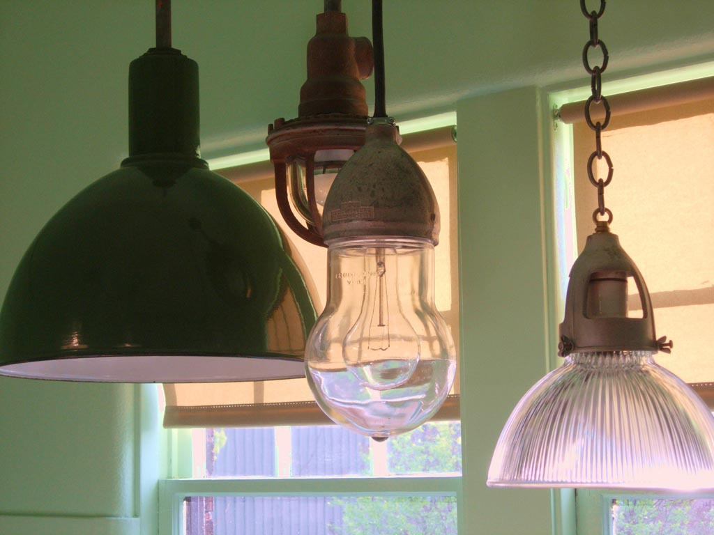 Barn Industrial Lighting Fixtures