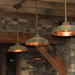 Barn Light Pendant Fixtures