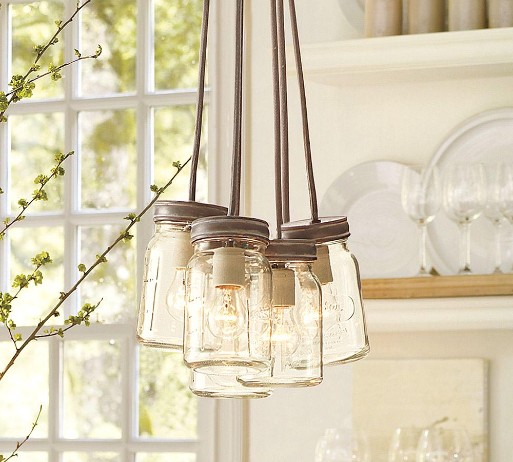 Barn Pendant Light Fixture