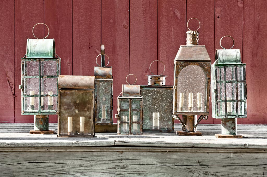 Barn Style Lighting Fixtures