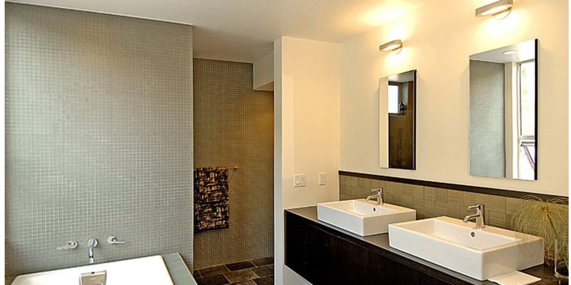 Bathroom Bar Lighting Fixtures
