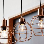 Bathroom Light Fixtures Copper