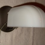 Bathroom Light Fixtures Vintage