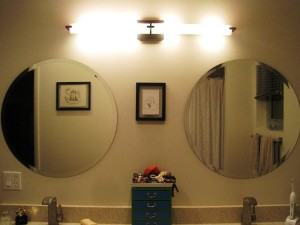 Bathroom Lighting Bar Fixtures