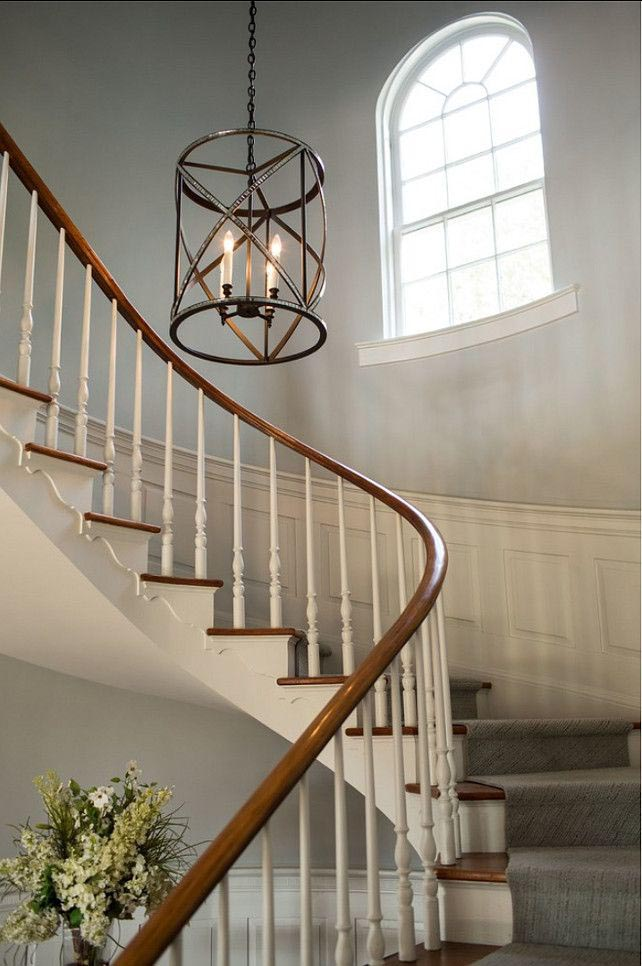 Foyer Lighting Options : Black foyer lighting fixtures light design ideas