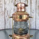 Brass Nautical Light Fixtures