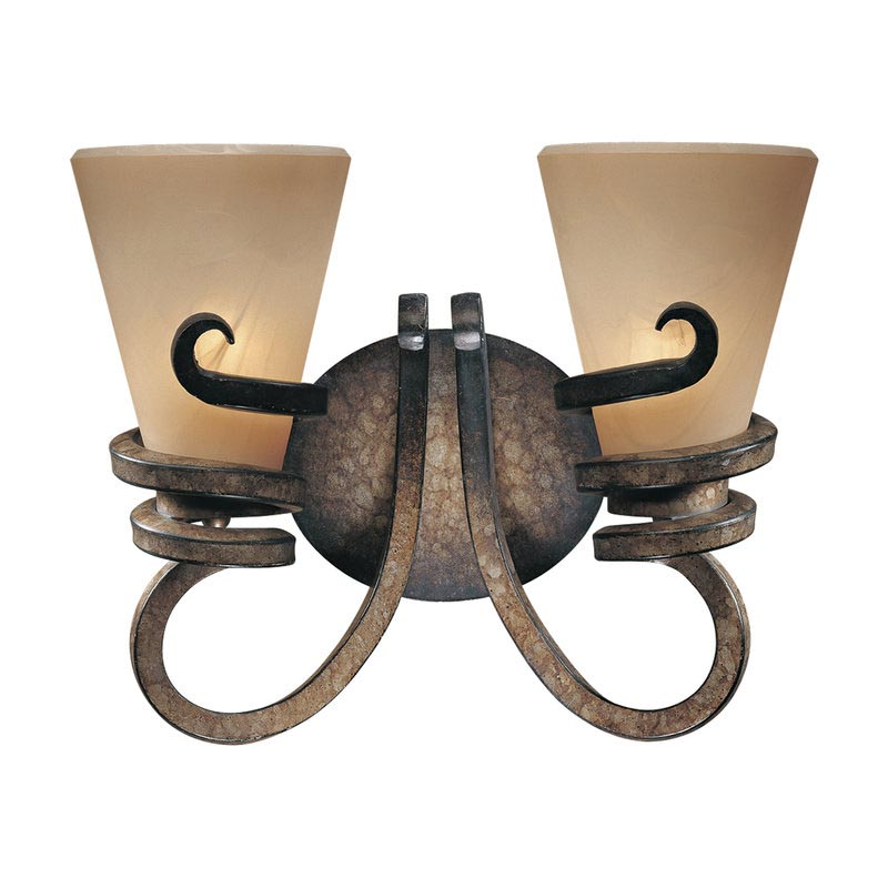 Bronze Bathroom Light Fixtures