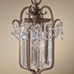 Bronze Foyer Light Fixtures