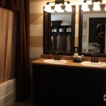 Bronze Light Fixtures Bathroom