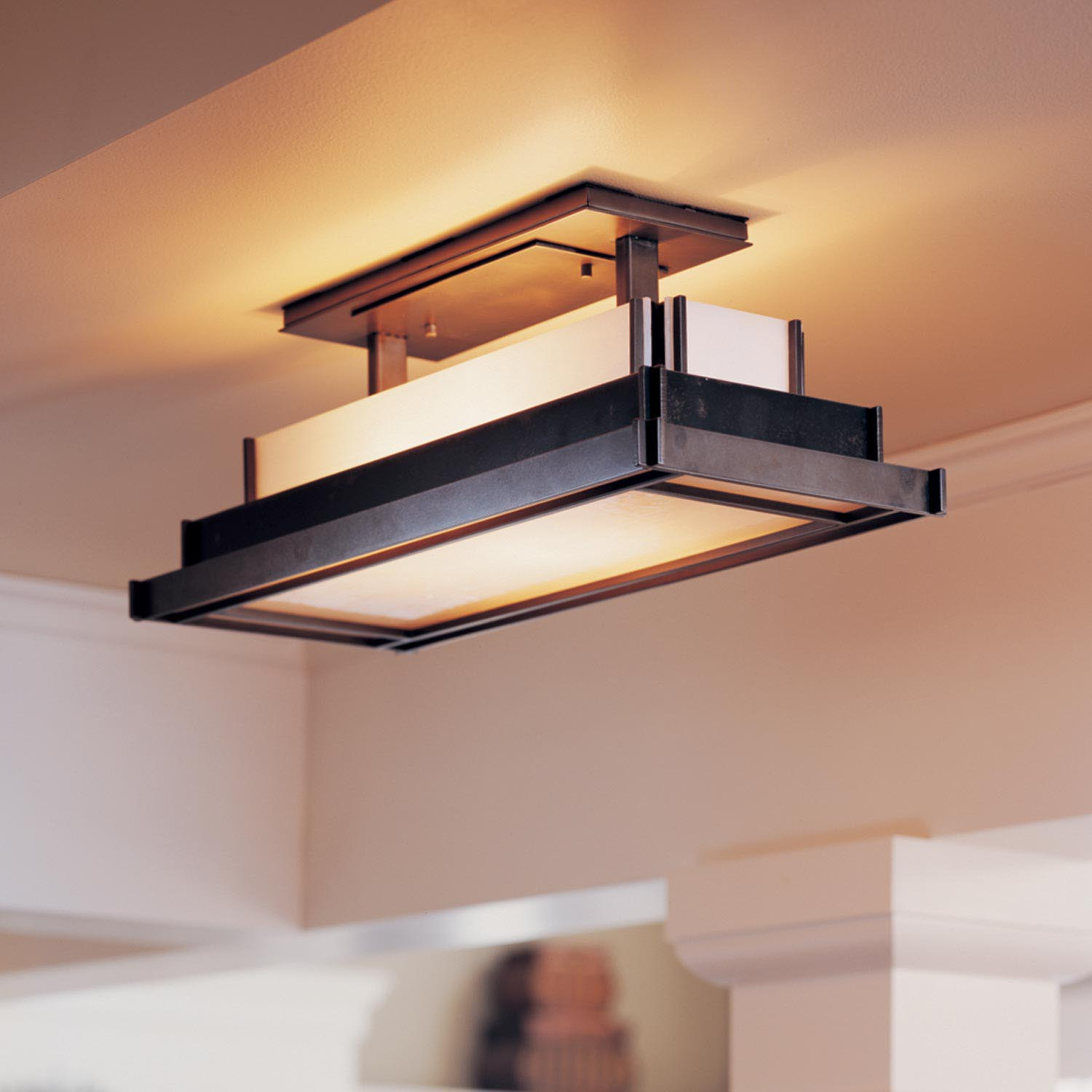 Bronze Light Fixtures Kitchen