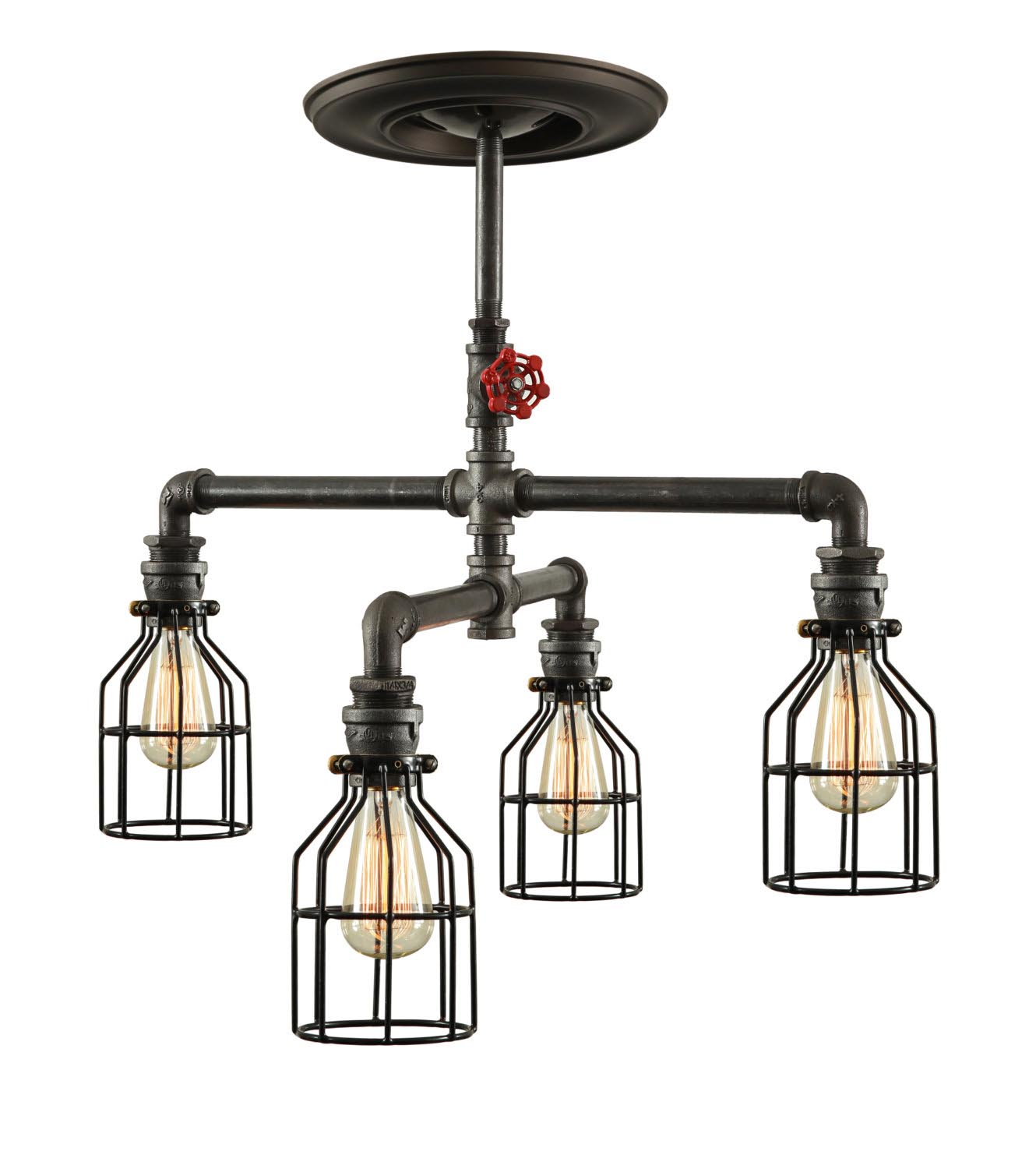 Ceiling Bar Light Fixtures