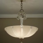Ceiling Light Fixtures Retro