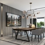 Contemporary Dining Light Fixtures