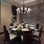 Contemporary Dining Lighting Fixtures