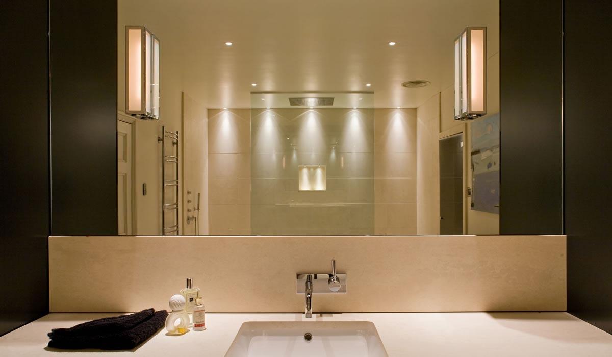 Cool Bathroom Light Fixtures