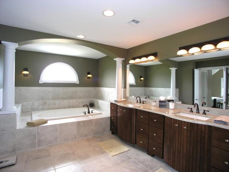 Cool Bathroom Lighting Fixtures