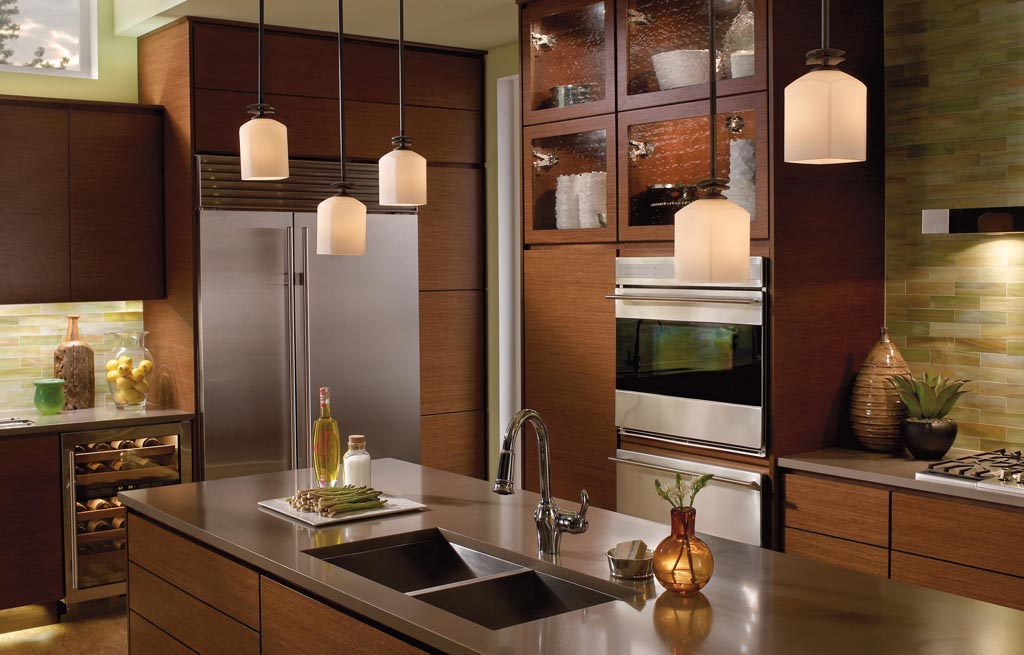 Cool Kitchen Lighting Fixtures