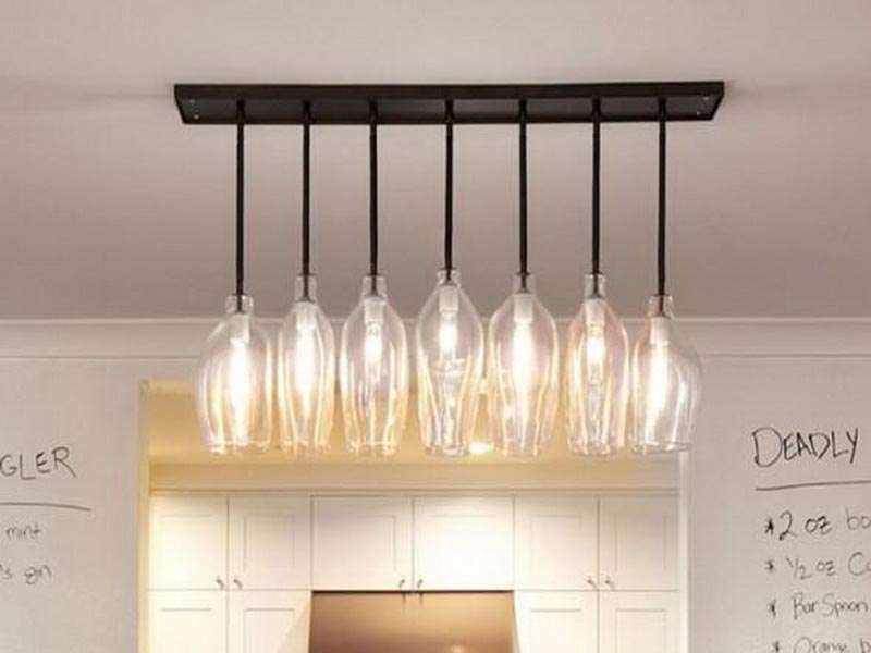 Cool Light Fixture Ideas