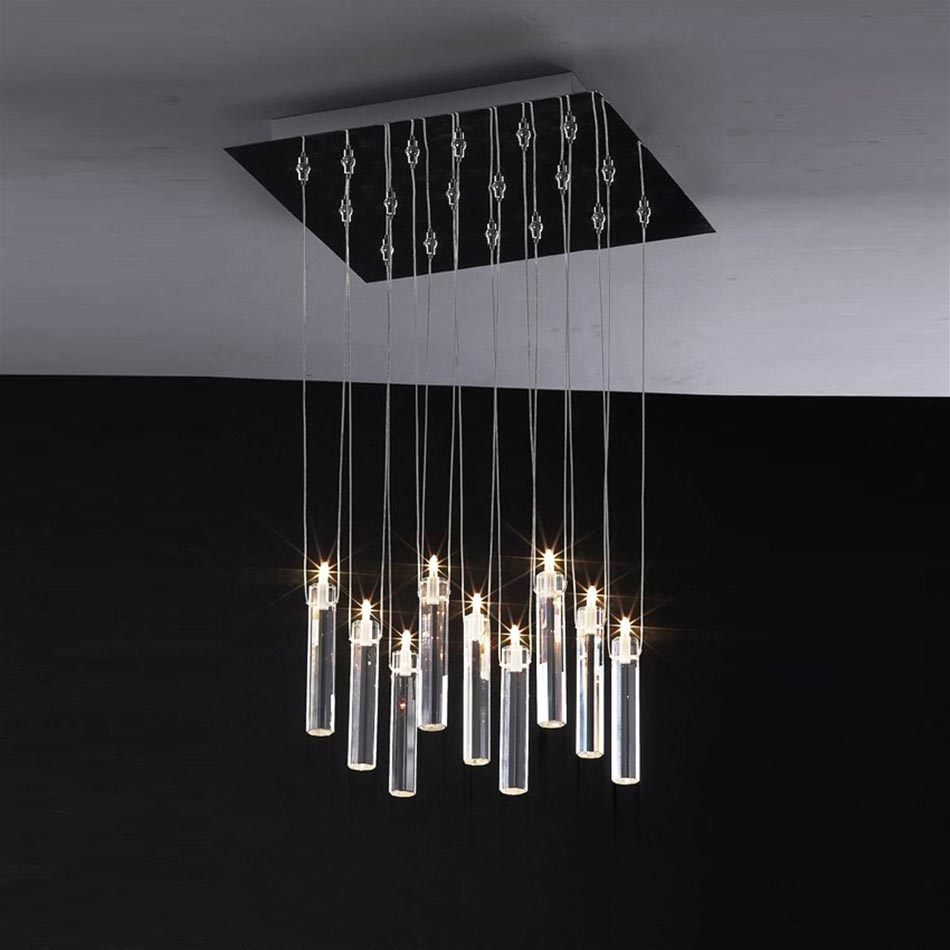 Cool Modern Lighting Fixtures