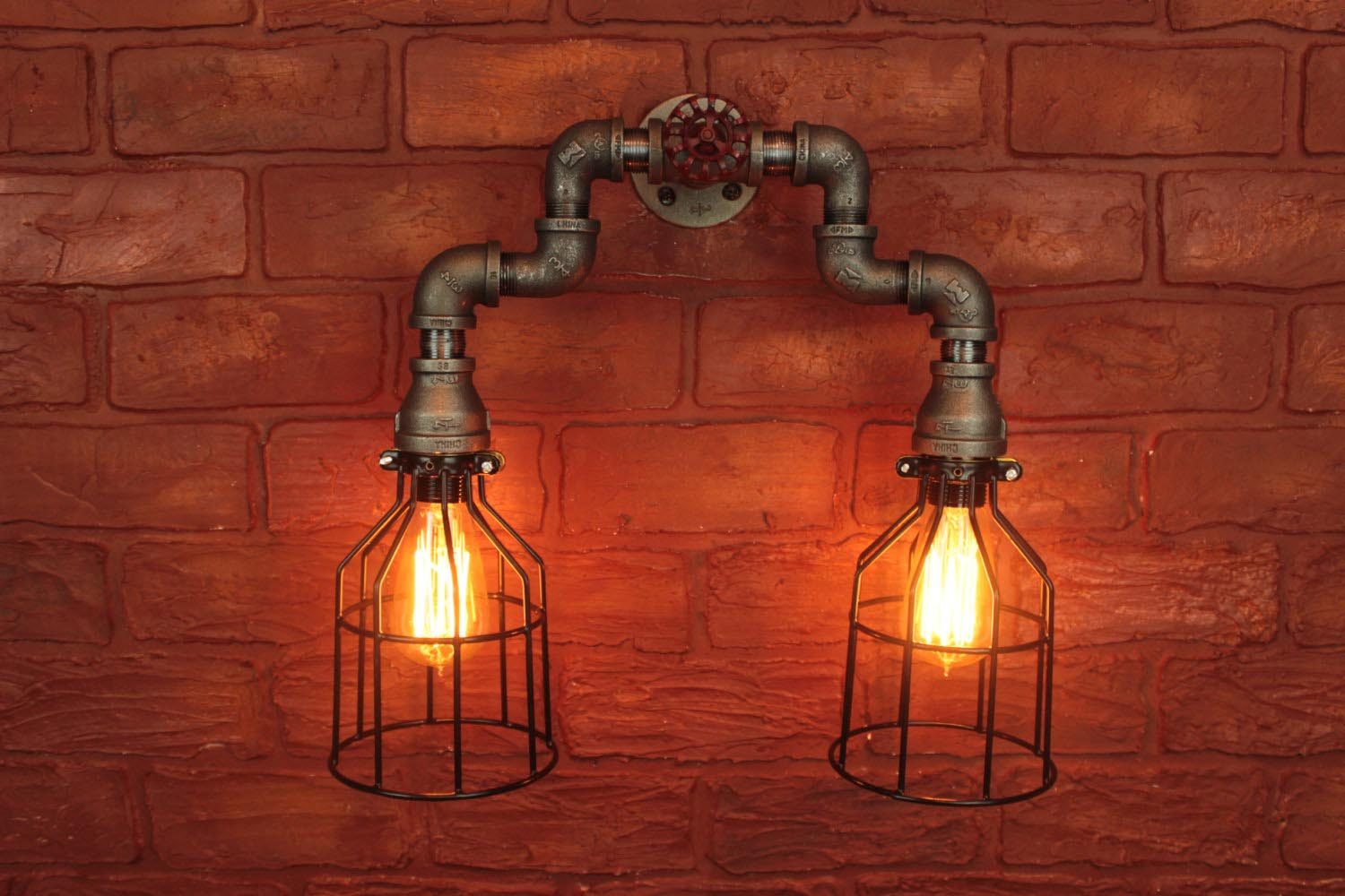Copper Bathroom Light Fixtures Light Fixtures Design Ideas