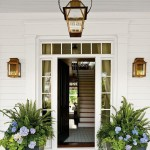 Copper Exterior Light Fixtures