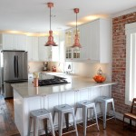 Copper Kitchen Light Fixtures