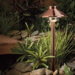 Copper Light Fixture Outdoor