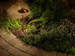 Copper Lighting Fixtures Exterior