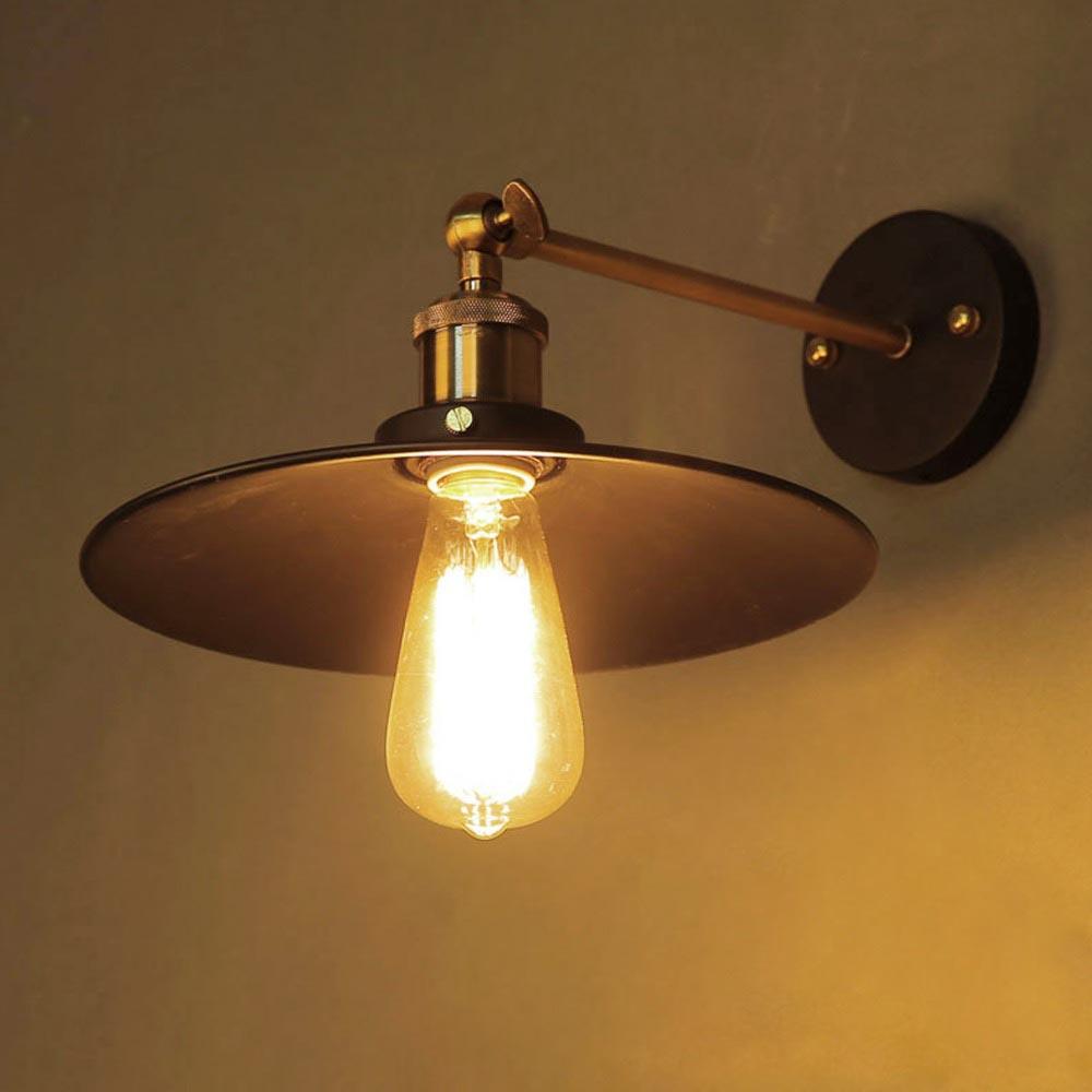 Copper Wall Light Fixtures