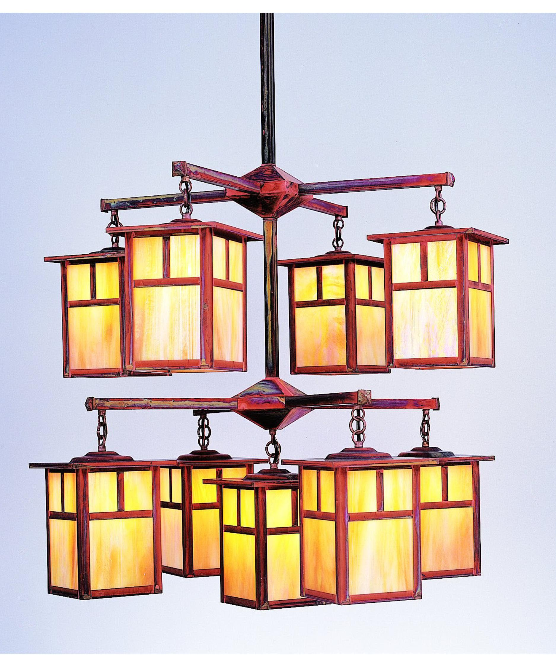 Craftsman Foyer Light Fixtures