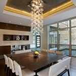 Dining Light Fixtures Contemporary