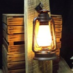 Electric Lantern Light Fixtures