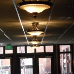 Entryway Ceiling Light Fixture
