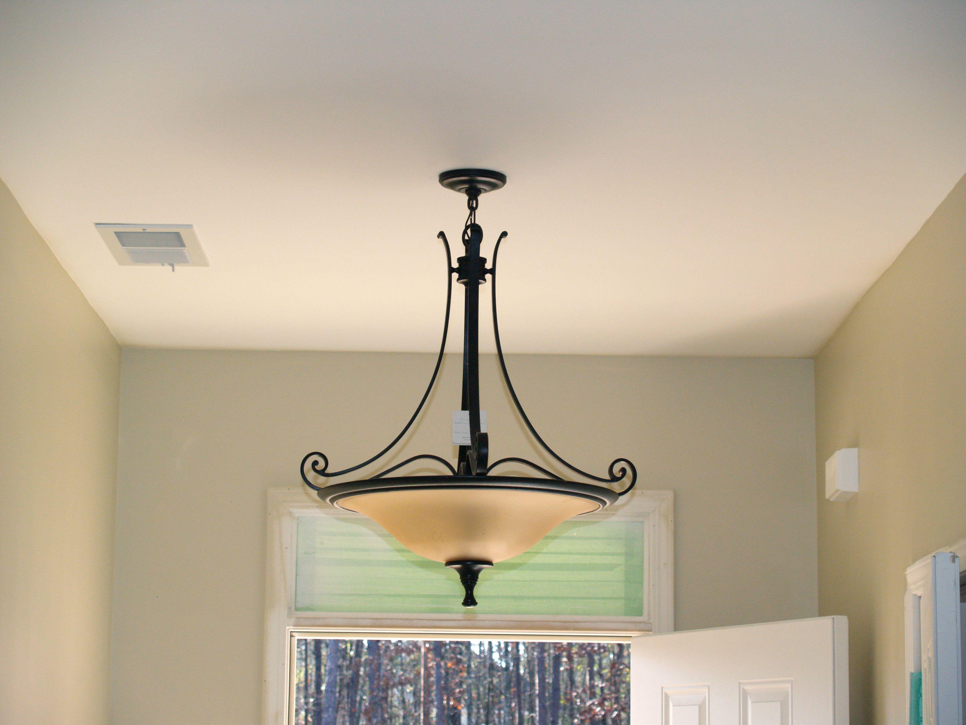 Entryway Light Fixtures Modern