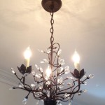 Entryway Lighting Fixtures