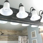 Farmhouse Bathroom Lighting Fixtures