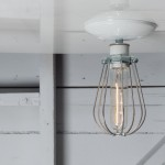 Farmhouse Ceiling Light Fixture