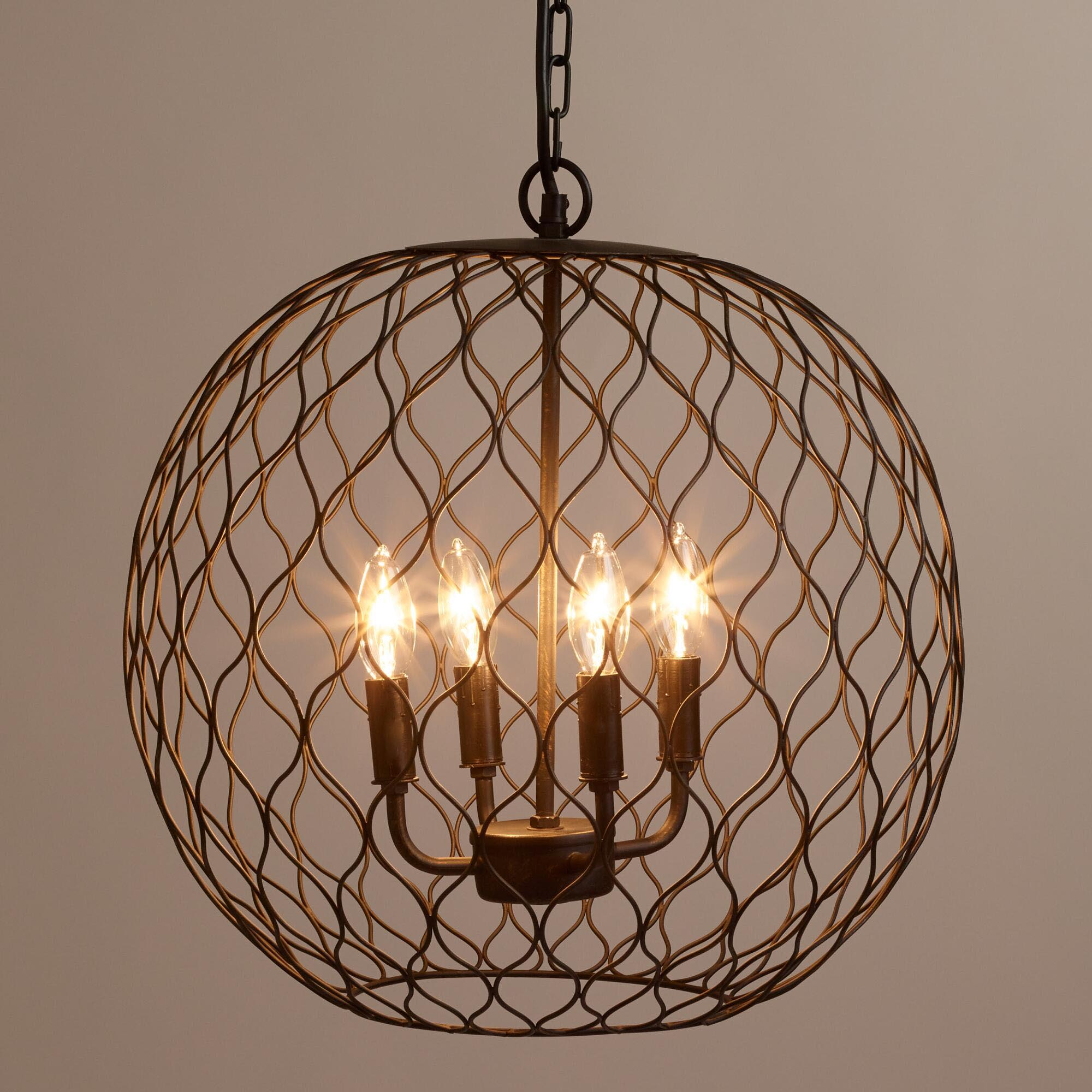 Make Your Yard and House Special with Farmhouse Light Fixtures