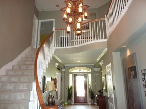 Foyer Chandelier Lighting Fixtures