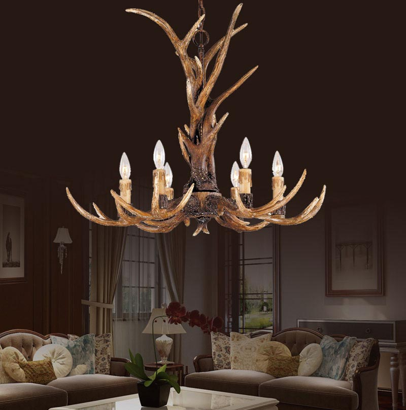 Foyer Light Fixture Height