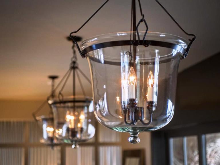 Foyer Light Fixture Ideas