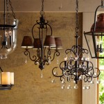 Foyer Light Fixture Size