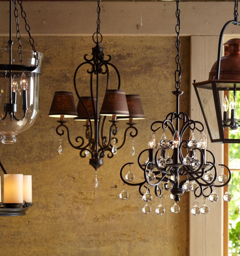 Light Fixtures Design Ideas