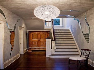 Foyer Light Fixtures Ideas