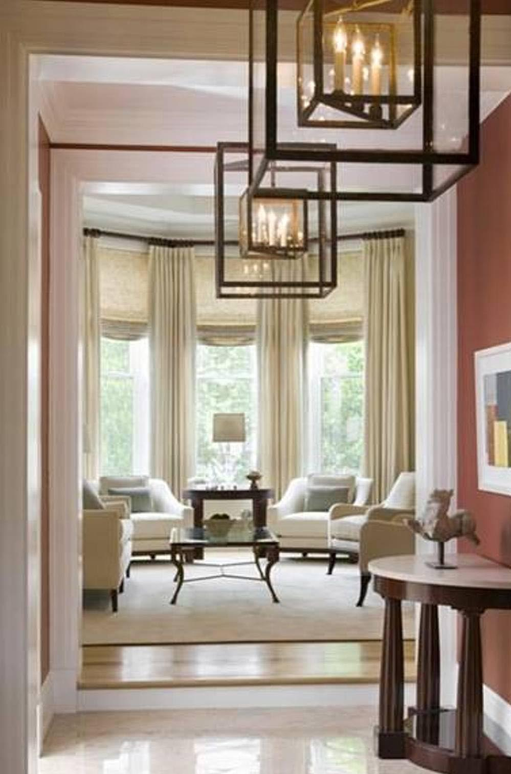 Large Foyer Lighting Ideas : Foyer pendant light fixture fixtures design ideas
