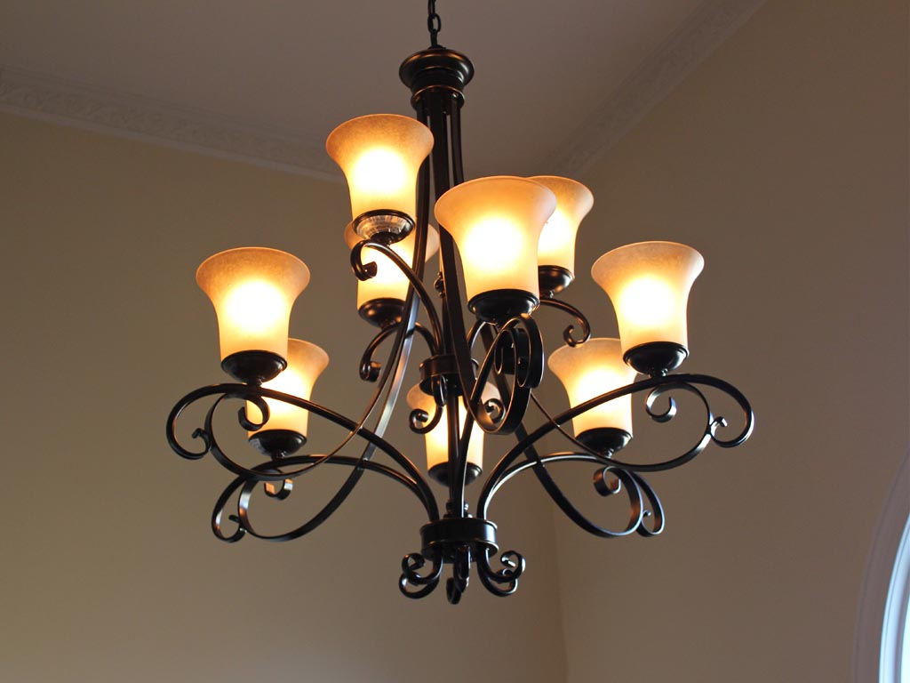 Foyer Pendant Lighting Fixtures